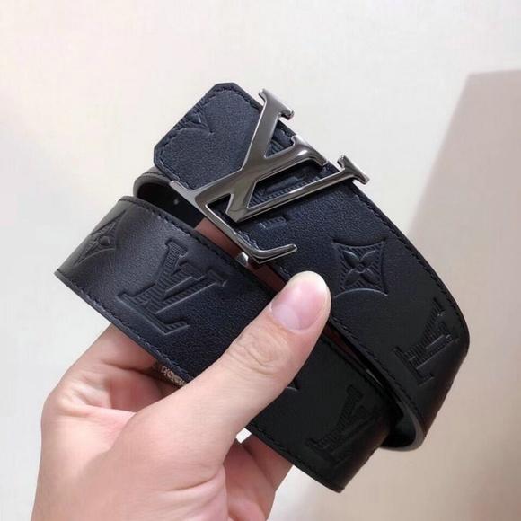 Accessories - Louis Vuitton   belt